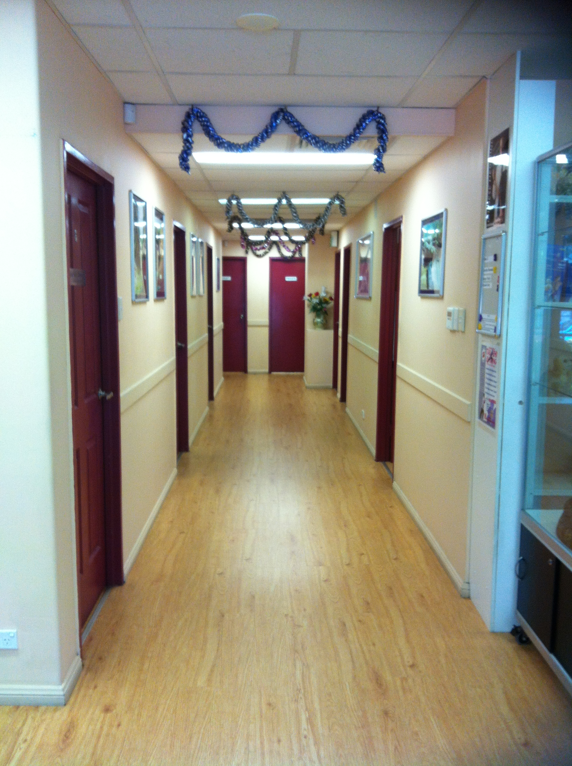 Room For Rent Design: Consultation Room For Rent At