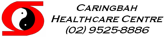 logo for Caringbah Healthcare Centre
